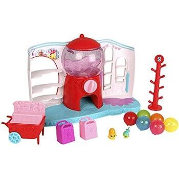 Shopkins Series 4 - Sweet Spot Set | Shopkin.Toys - Image 1