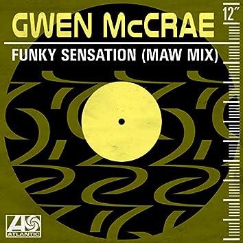 Funky Sensation (MAW Mix)