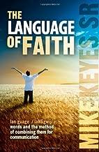 The Language of Faith