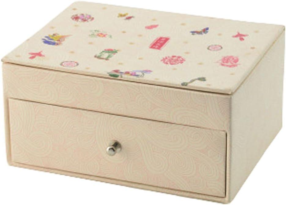 Phoenix Wonder Practical Jewelry Case Necklace Storage Cheap SALE Start Box Rings Ranking TOP12