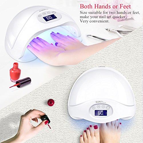 Review of MINGER UV LED Lamp