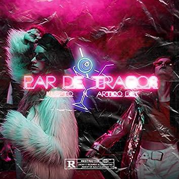Par de Tragos (feat. Artico Diez)