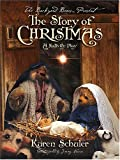 The Backyard Bears Present: the Story of Christmas: a Nativity Play