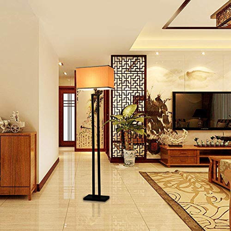 YHUJH Home Kreatives einfaches Grünikales Tischlampendes kreatives kreatives kreatives Eisen des Stehlampenwohnzimmers kreative einfache Retro- Klassische Studienschlafzimmers B07K5Q4V3H   Preisreduktion  b980f9