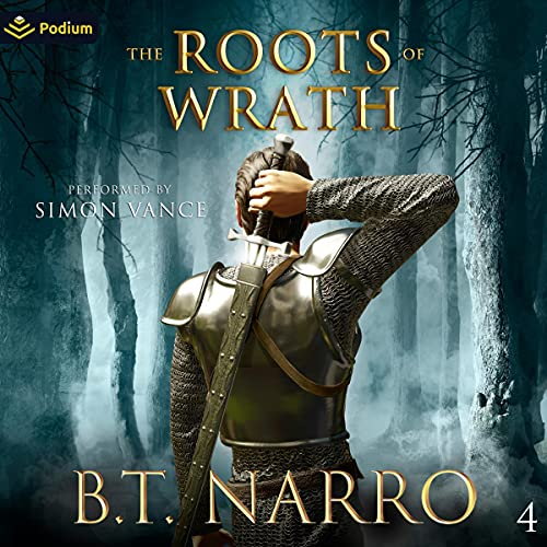 The Roots of Wrath cover art