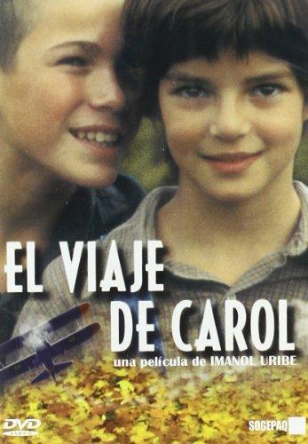 El Viaje De Carol [DVD]