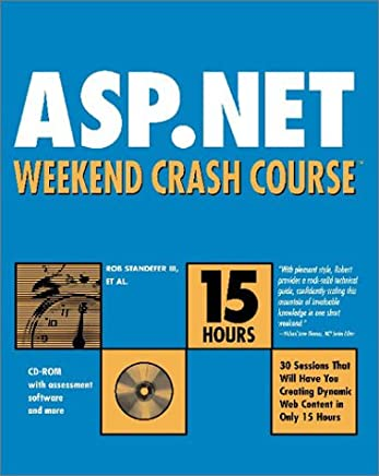 ASP NET Weekend Crash Course: Robert Standefer III