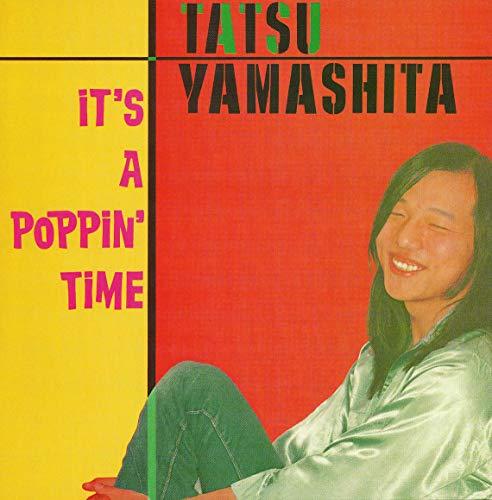 【Amazon.co.jp限定】IT'S A POPPIN' TIME (特典:メガジャケ付)