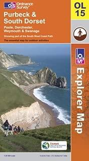 Best dorset explorer map Reviews
