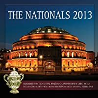 The Nationals 2013-highlights From The Brass Band Championships Of Great Britain