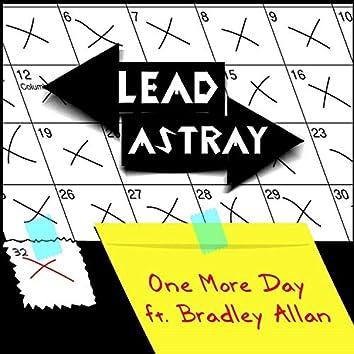 One More Day (feat. Bradley Allan)