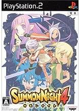 Summon Night 4 [Japan Import]