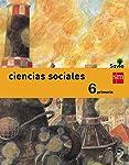 Ciencias sociales. 6 Primaria. Savia - 9...