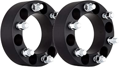 ECCPP replacement parts 6 lug Wheel Spacer 6x5.5 to 6x5.5 2