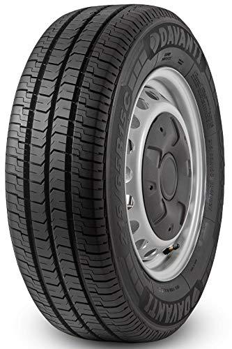 Neumáticos DAVANTI DX440 C M+S 205/70 R15 106 S