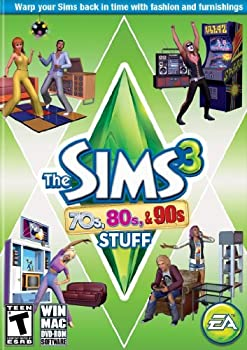 The Sims 3 70 s 80 s and 90 s Stuff