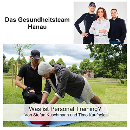 Was ist Personal Training? Titelbild