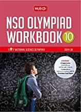 National Science Olympiad Workbook -Class 10 (2019-20)