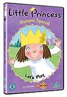 Little Princess: Let's Play [Import anglais]