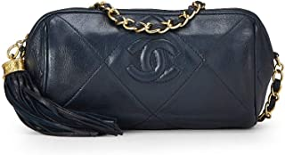 Best navy chanel bag Reviews