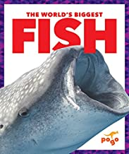 The World's Biggest Fish (Pogo: The World's Biggest Animals)