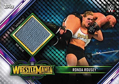 Carte wm14-Alexa Bliss-WrestleMania-WWE Champions 2019