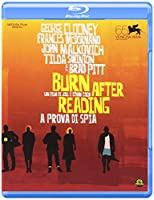 Burn After Reading [Italian Edition]