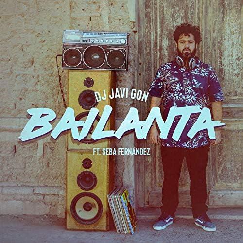 DJ Javigon feat. Seba Fernández