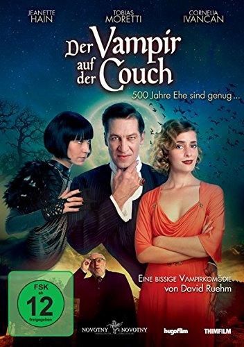 Produktbild Der Vampir auf der Couch