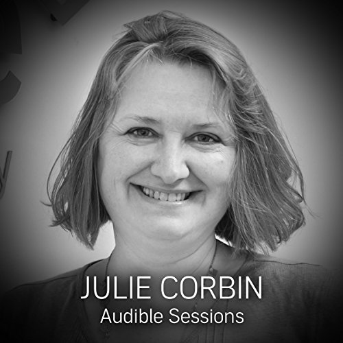Julie Corbin audiobook cover art