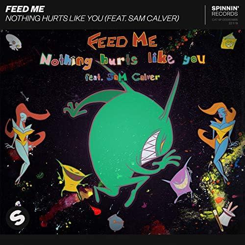 Feed Me feat. Sam Calver