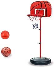 150CM Adjustable Basketball Stand Basket Holder Hoop Goal Outdoor Fun & Sports Activity Game Mini Indoor Child Kids Boys Toys Sport