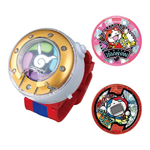 BANDAI Specter Watch DX Specter Watch Dream