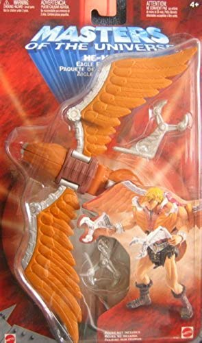 Masters of the Universe He-Man Eagle Fight-Pak by Masters of the Universe