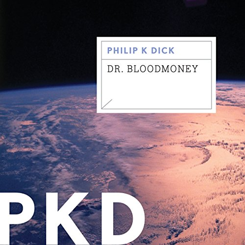 Dr. Bloodmoney cover art