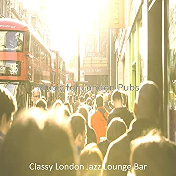 Music for London Pubs