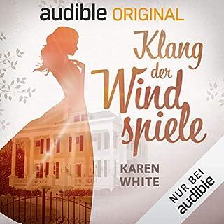 Der Klang der Windspiele                   Autor:                                                                                                                                 Karen White                               Sprecher:                                                                                                                                 Vera Teltz                      Spieldauer: 13 Std. und 41 Min.     43 Bewertungen     Gesamt 4,6