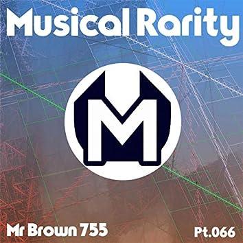 Musical Rarity, Pt. 066
