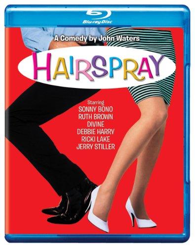 Hairspray (BD) [Blu-ray]