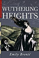 Wuthering Heights: Illustrated by Clare Leighton (Top Five Classics)