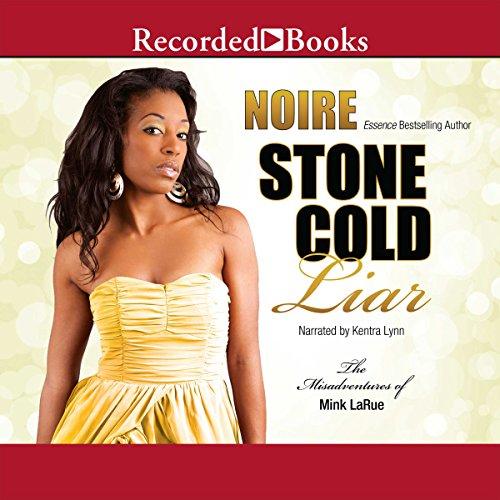 Stone Cold Liar cover art
