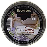 Iberitos - Crema de Queso Fundido - 10 Latas x 140 gr