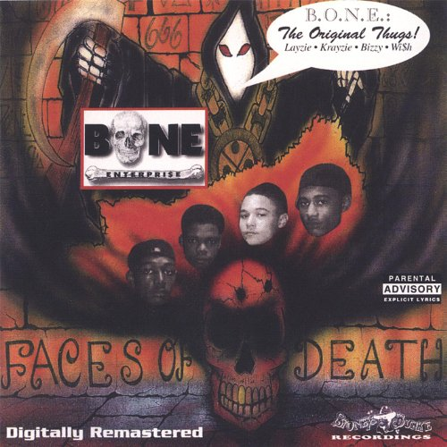 Faces of Death - Collector's Edi...