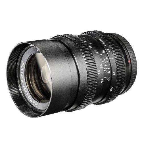 SLR Magic Hyper Prime 25mm f/0,95 Objektiv für Micro Four Thirds