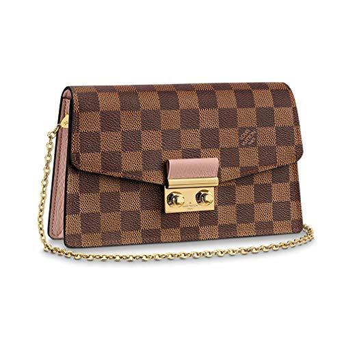 Louis Vuitton Calfskin Leather Tote Handbag LOCKMETO Noir Article: Noir M54569 Made in France