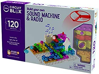 E-Blox Circuit Builder 120 Projects