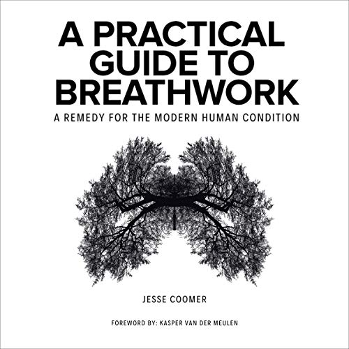 A Practical Guide to Breathwork cover art