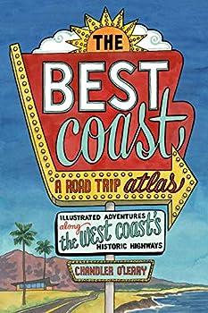 Best west coast maps Reviews