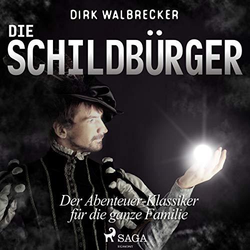Die Schildbürger audiobook cover art