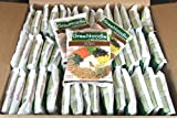 GreeNoodle with Miso Soup Full Box (48 count)